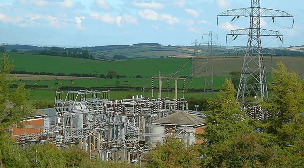 substation-transmission-lines