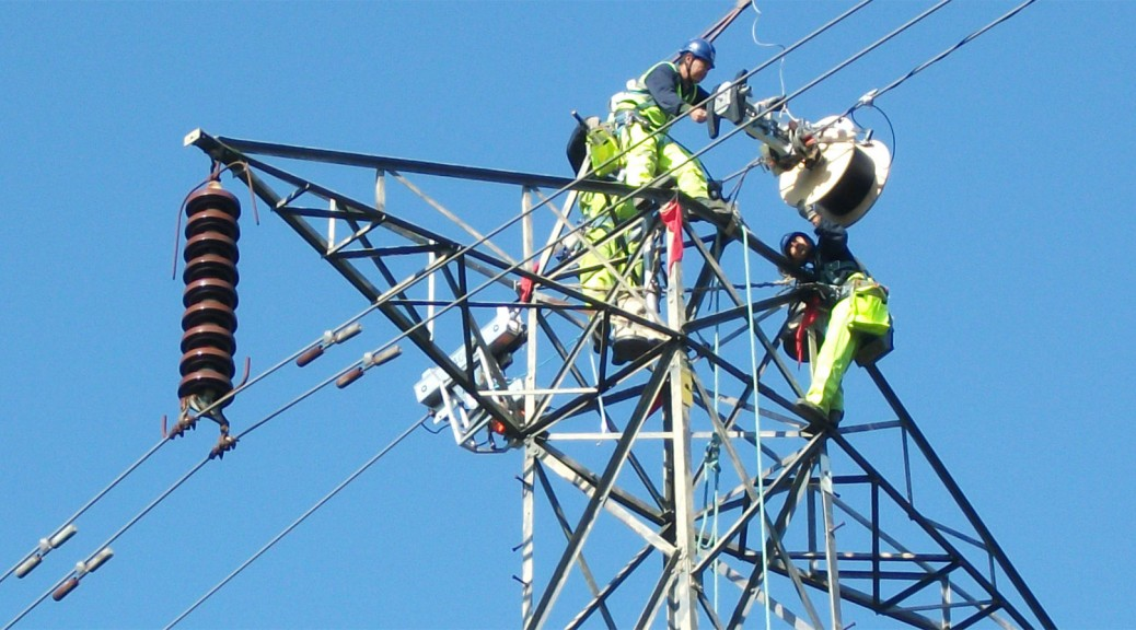 transmission-line-construction
